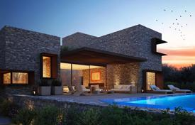 Kaufimmobilien in Griechenland. Villa – Administration of the Peloponnese, Western Greece and the Ionian Islands, Griechenland