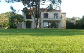 Villa – Kassandra, Administration of Macedonia and Thrace, Griechenland. 3 000 000 €