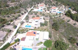 Einfamilienhaus – Thasos (city), Administration of Macedonia and Thrace, Griechenland. 400 000 €