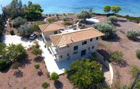 Villa – Loutraki, Administration of the Peloponnese, Western Greece and the Ionian Islands, Griechenland. 1 200 000 €