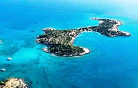Inseln im Ausland. Insel – Administration of the Peloponnese, Western Greece and the Ionian Islands, Griechenland